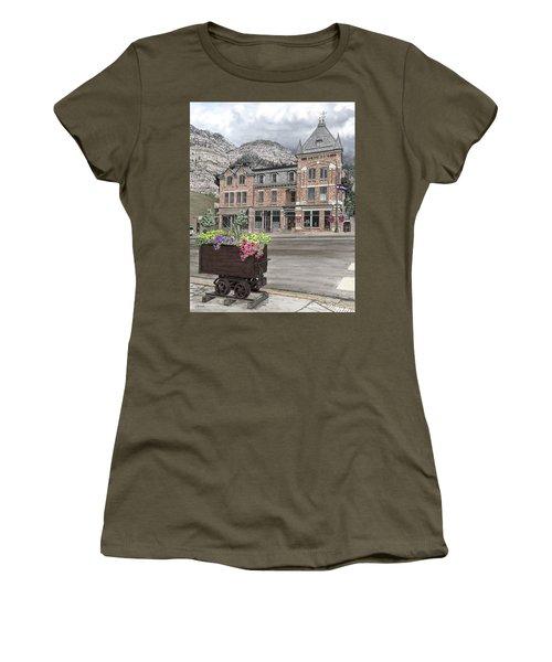 The Beaumont Hotel Women's T-Shirt