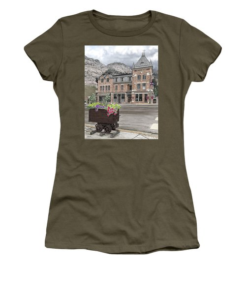 The Beaumont Hotel Women's T-Shirt