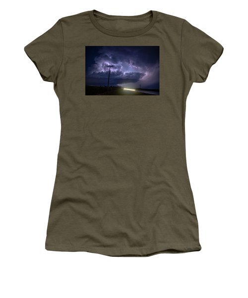 The Best Supercell Of The Summer 043 Women's T-Shirt