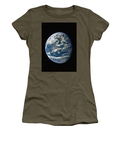 The Blue Pearl Women's T-Shirt