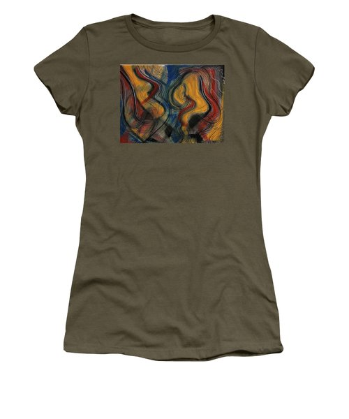 The Bow Women's T-Shirt