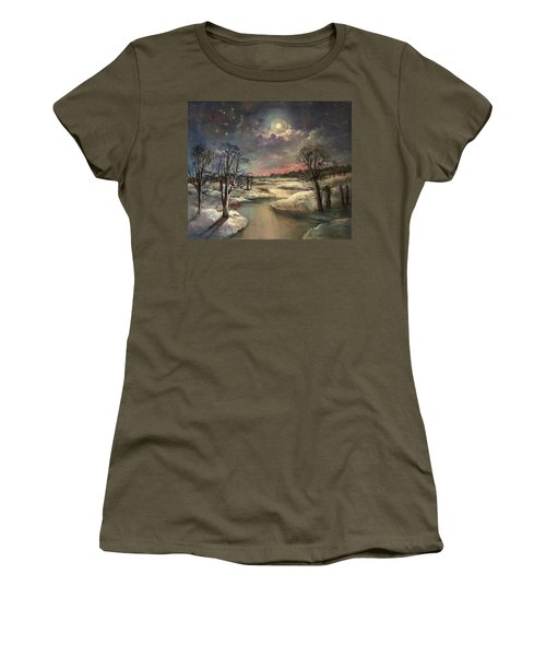 The Constellation Orion Women's T-Shirt