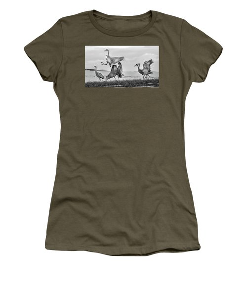 The Dance  Women's T-Shirt