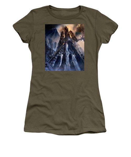 The Dragon Gate Women's T-Shirt