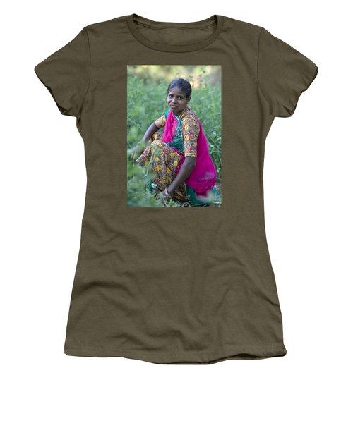 The Gardener Women's T-Shirt