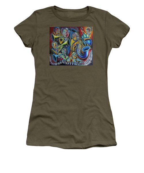 The Groove Women's T-Shirt
