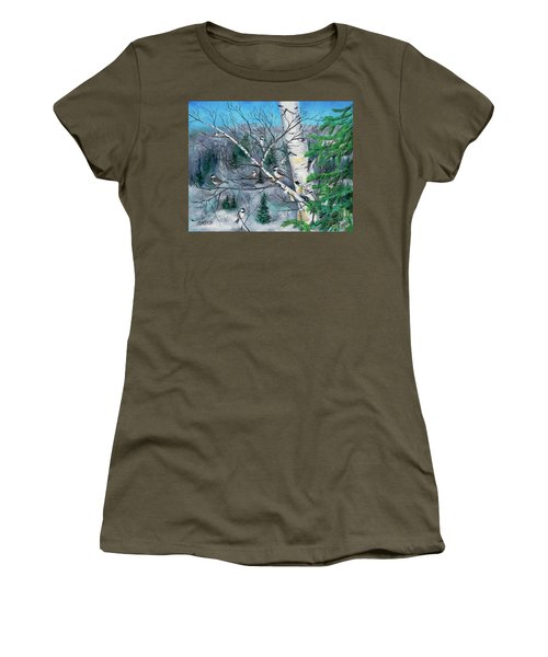 The Hangout Women's T-Shirt