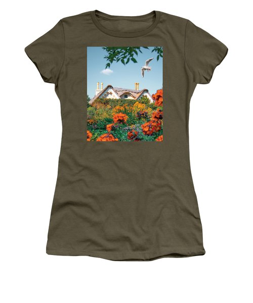 The Hobbit House Women's T-Shirt