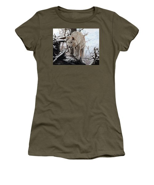 The Lookout Women's T-Shirt