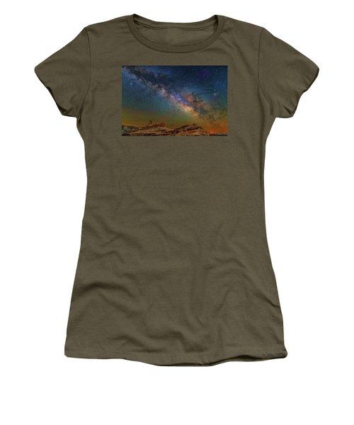 The Mexican Way Women's T-Shirt