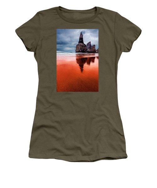 The Needle Women's T-Shirt