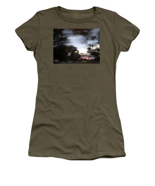 The Passenger 01 Women's T-Shirt