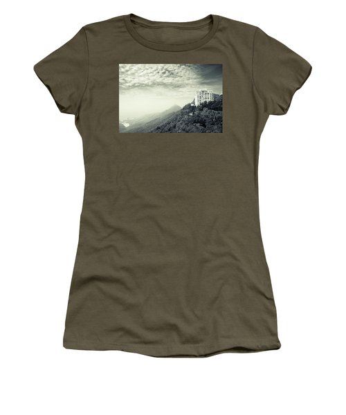 The Peak Women's T-Shirt