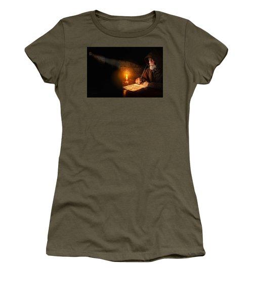 The Prisoner Women's T-Shirt