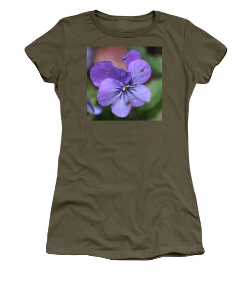 The Raggedy Viola Women's T-Shirt