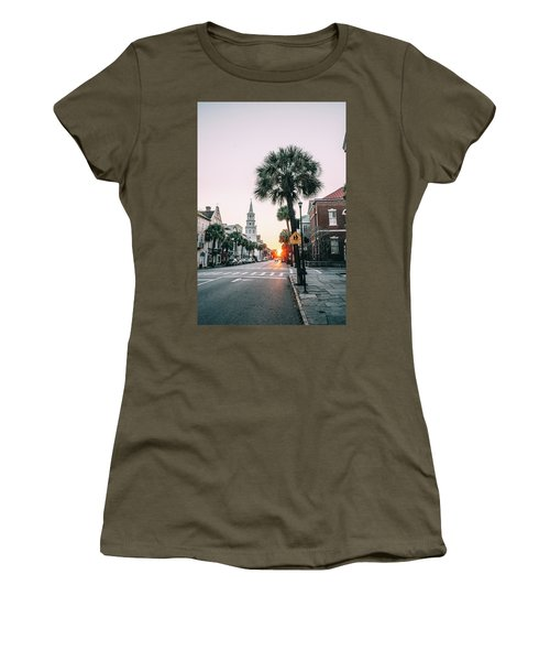 The Road Is Broad Women's T-Shirt
