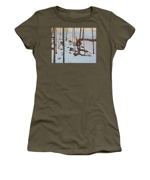 The Sentinels Women's T-Shirt