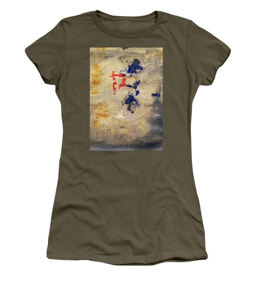 The Shadows Of Love Women's T-Shirt