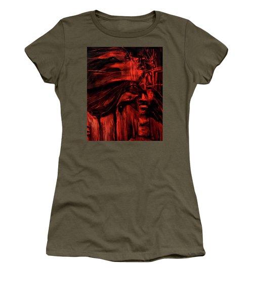 The Shap Shifters Call Women's T-Shirt