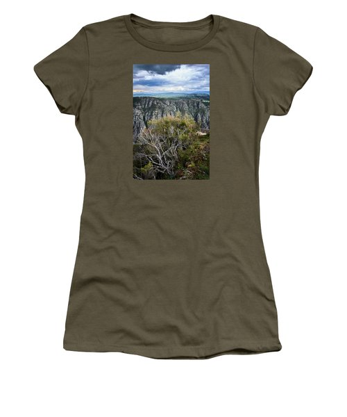 The Sights Of The Sil Women's T-Shirt