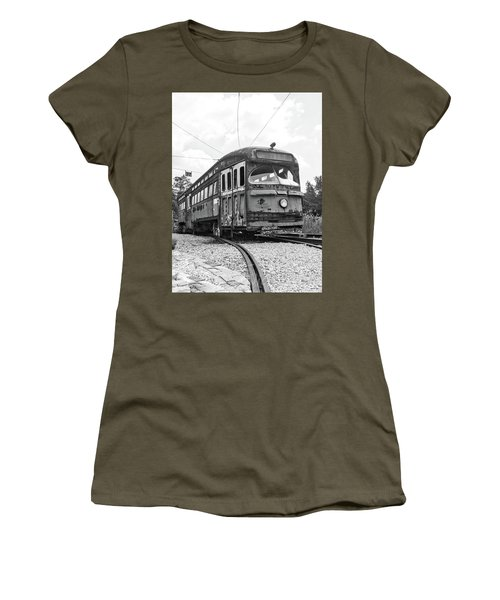 The Streetcar Women's T-Shirt