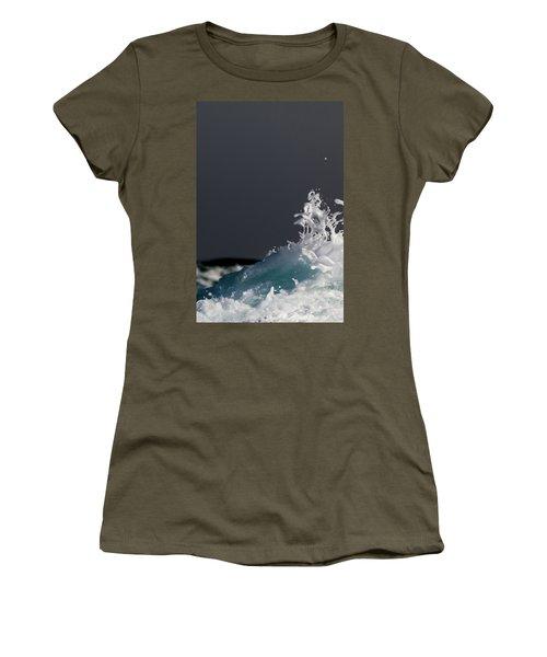 The Top Women's T-Shirt
