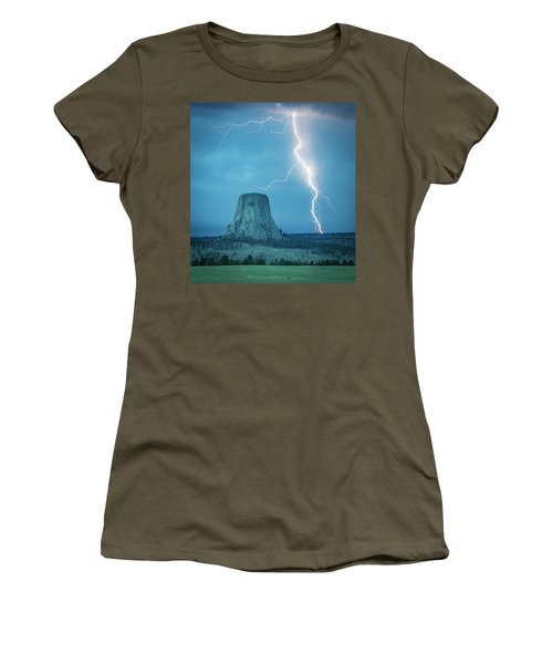The Tower Women's T-Shirt