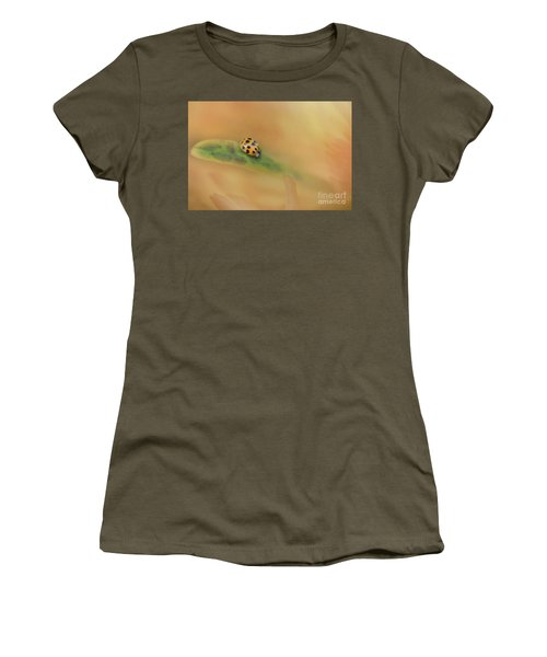 The Voyage Of Discovery Women's T-Shirt