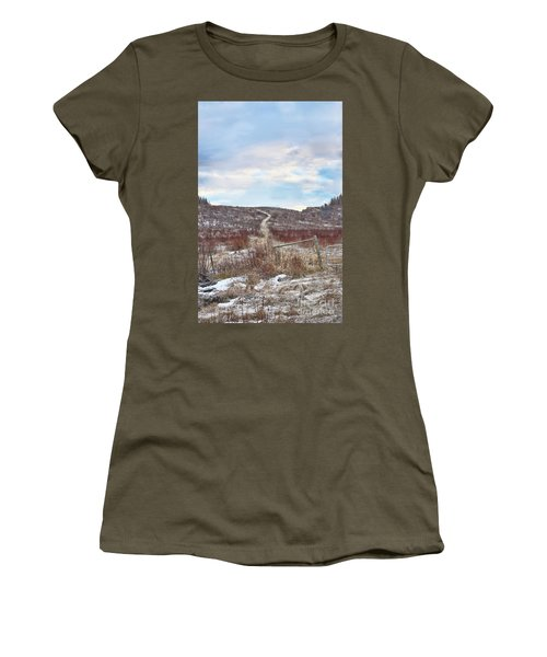 The Wall Women's T-Shirt