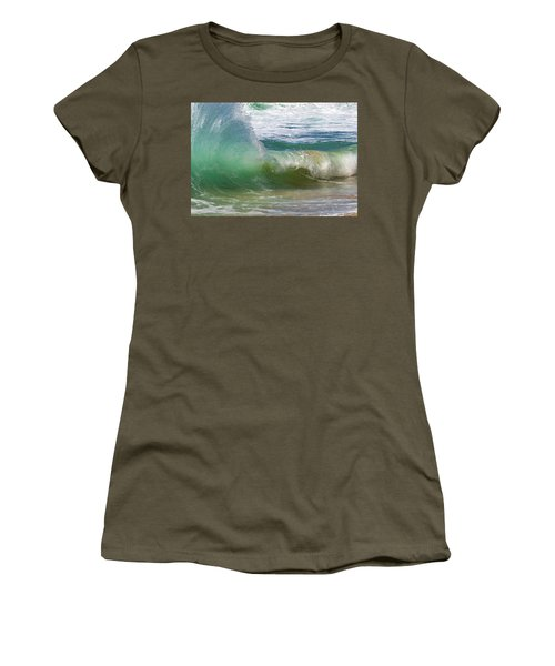 The Wave Women's T-Shirt