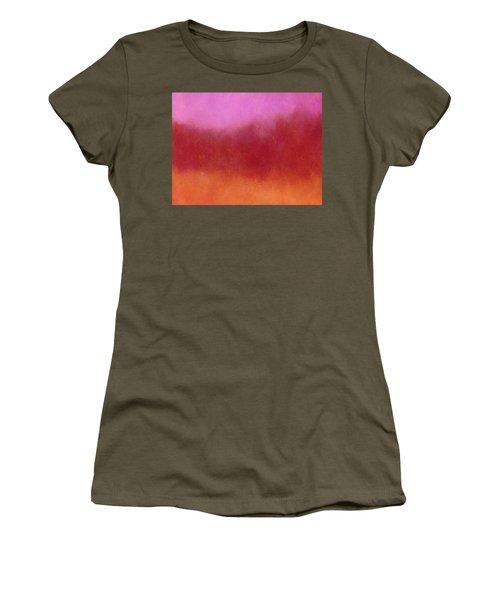 Think Young Women's T-Shirt