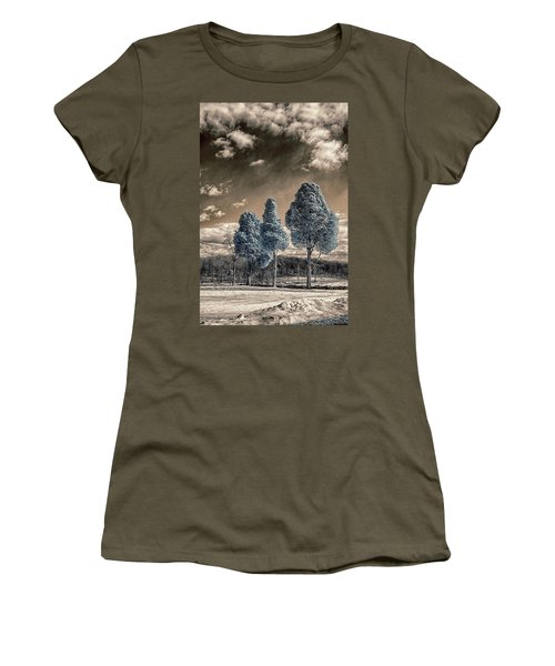 Three Kings Women's T-Shirt