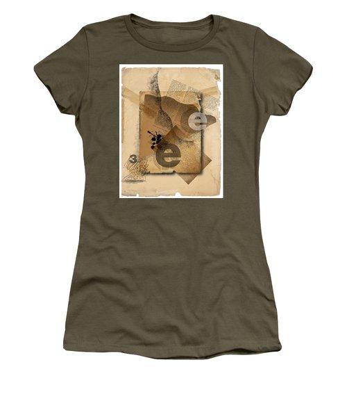 Three Women's T-Shirt
