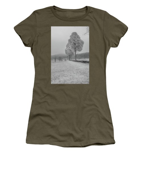 Three Sentinals Women's T-Shirt