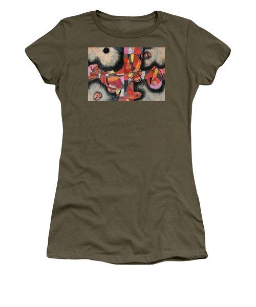 Thresher Women's T-Shirt