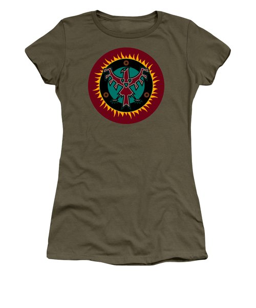 Thunderbird Eclipse Women's T-Shirt