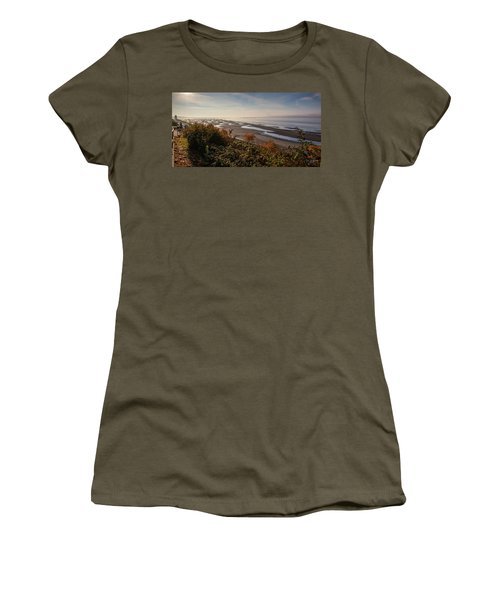 Tide's Out Women's T-Shirt
