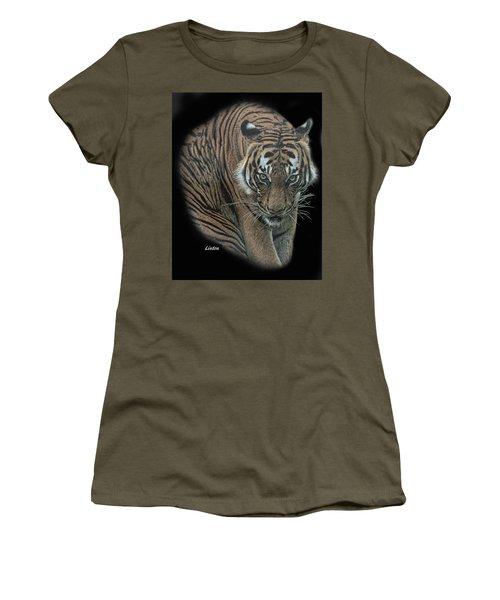 Tiger 6 Women's T-Shirt