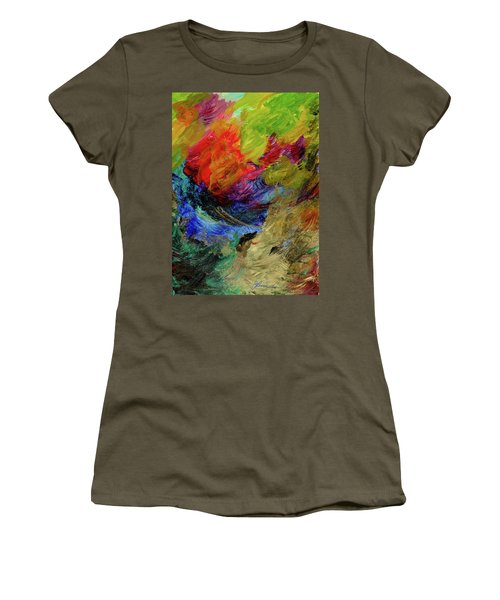 Time Changes Women's T-Shirt