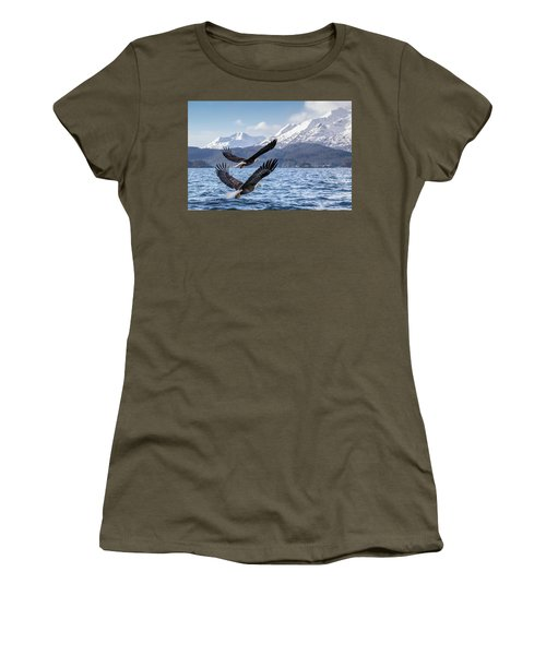 To The Hills... #2 Women's T-Shirt
