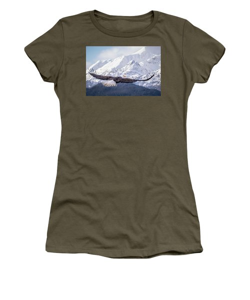 To The Hills... Women's T-Shirt