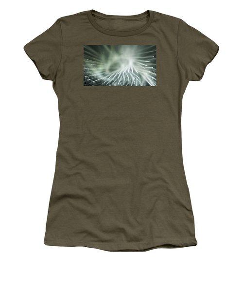 Tokyo Lights IIi Women's T-Shirt