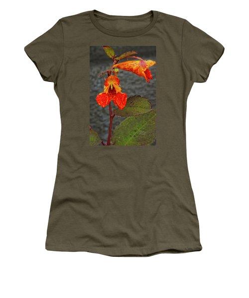 Touch Me Nots Women's T-Shirt