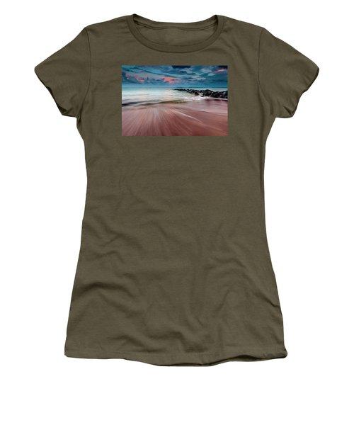 Tropic Sky Women's T-Shirt