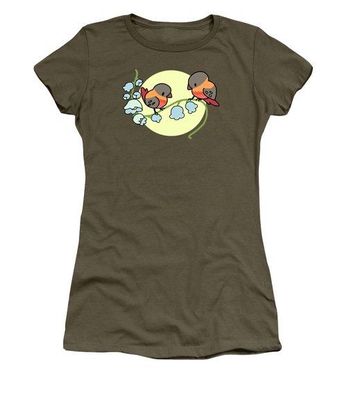 Two Finches Women's T-Shirt