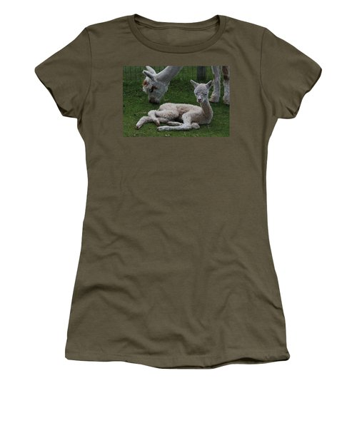 Two Hours Old Women's T-Shirt