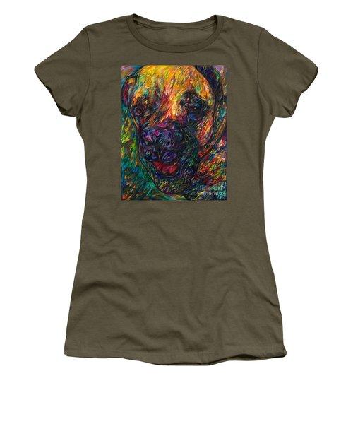 Tyson Women's T-Shirt