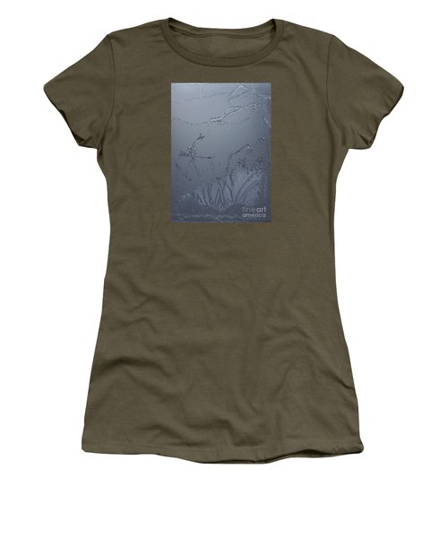 Women's T-Shirt featuring the photograph Under The Sea by PJ Boylan