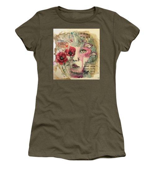 Untamable Women's T-Shirt