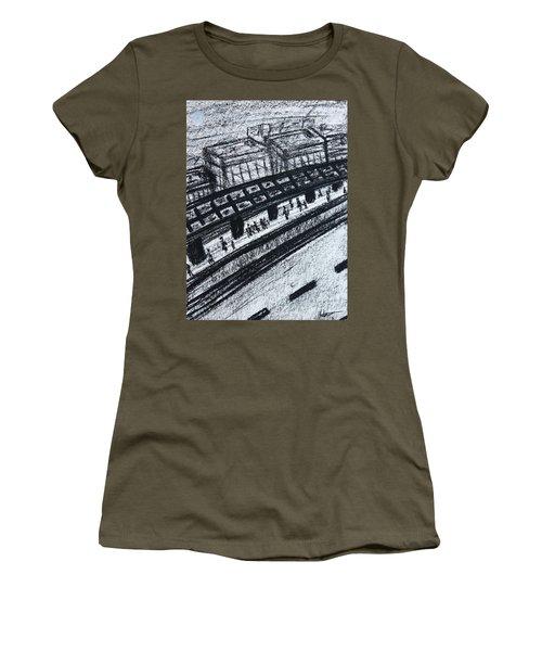 Untitled Sketch I Women's T-Shirt